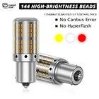 1PCS P21W LED 1156 B...