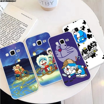 DuoLaCat 1 Silicon Soft TPU Case Cover For Samsung Galaxy Core Grand Prime Neo Plus 2 G360 G530 I9060 G7106 Note 3 4 5 8 9 image