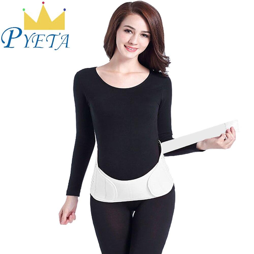 Profession Maternity Postpartum Belly Band Shapewear 3 In 1 Slimming Belt Tightening Belly For Women Postnatal Bandage