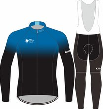 Предыдущие pro велосипедной команды Джерси 21st mtb Зимняя одежда