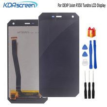 Voor DEXP Ixion P350 Tundra Lcd Touch Screen Digitizer Reparatie Onderdelen Voor DEXP Ixion P350 Tundre Screen LCD Display(China)