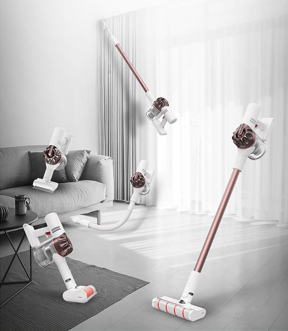 Dreame XR Handheld Wireless Vacuum Cleaner