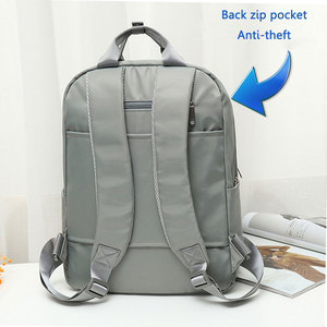 "Image 4 - Ciephia Large Capacity Travel Backpacks Women and Men 15.6"" Laptop Backpack Youth Short Trip Casual Bags for Girls Schoolbag"
