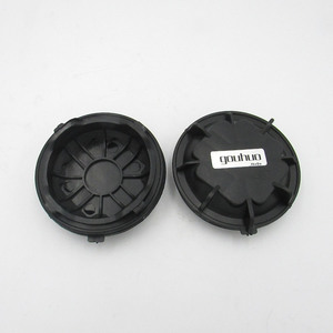 Image 3 - 1pcs The Rear Cover of The Headlamp Passing Lamp For Great Wall Hover Haval H5 H1 Dust Cover Waterproof Cover PP Material