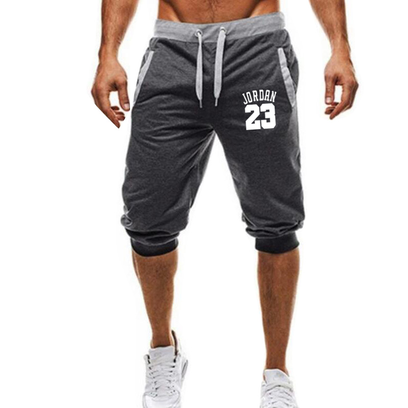 2020 New Fashion Men's Shorts XXL Summer Mens Beach Shorts Cotton Casual Male Shorts Homme Brand Clothing