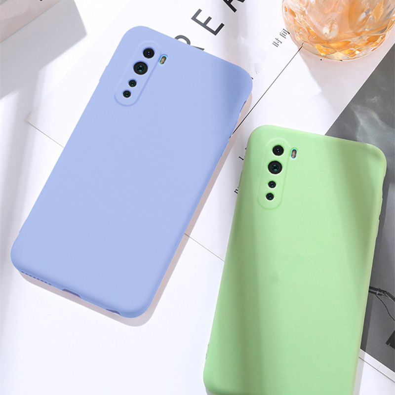 Liquid-Silicone-Case Phone-Bumper Oneplus Z 5-Cover Funda Luxury for Nord 8 Pro 7T 7-6t/6-5t/5-cover/..
