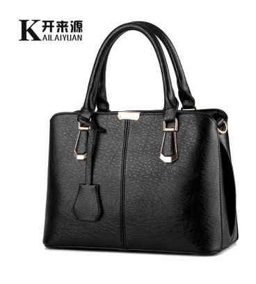 100% Genuine leather Women handbags 2019new bag handbag female Korean fashion handbag Crossbody shaped sweet Shoulder Handbag