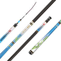 shuangbao Comprehensive Carp fishing Rod 28 Tune Fishing Rod Ultra-light Ultra-slim Super-hard Fishing Rod 2.7M-5.4M