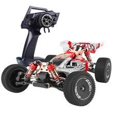 kk waterproof 3674 5 0mm brushless motor 1900kv 2050kv 2250kv 2650kv 2850kv for rc 1 10 1 8 drift racing off road car 1/14 144001 60KM/H 2.4GHz RC Car Scale Drift Racing Car 4WD Metal Chassis Hydraulic Shock Absober Off-Road Vehicle Toys