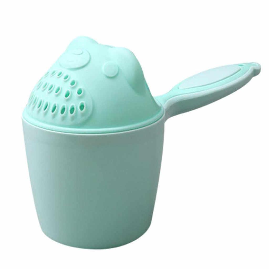 1 Máy Tính PP Tiết Kiệm Cho Bé Cốc Tắm Thác Rinser Trẻ Em Tiết Kiệm Dầu Gội Rửa Sạch Cốc Tắm Giặt Đầu Banheira para Bebê