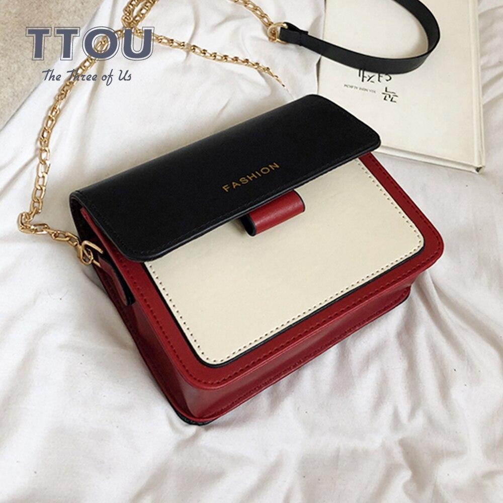 Fashion Quality PU Leather Women's Designer Handbag Office Ladies Tote Shoulder Messenger Bags England Style Casual Tote Handbag