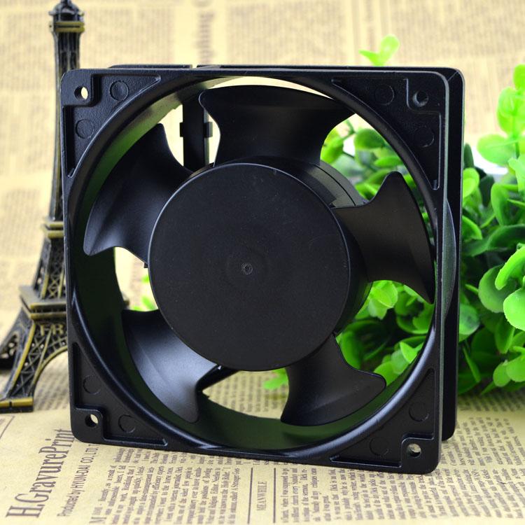Original Bi-sonic 4C-230HB 12038 230V 19/22W UPS Cabinet Cooling Fan