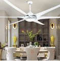 100 inch American luxury industrial wind ceiling fanDC110V/220V Hotel lobby club Ceiling Fans Ventilador De Techo