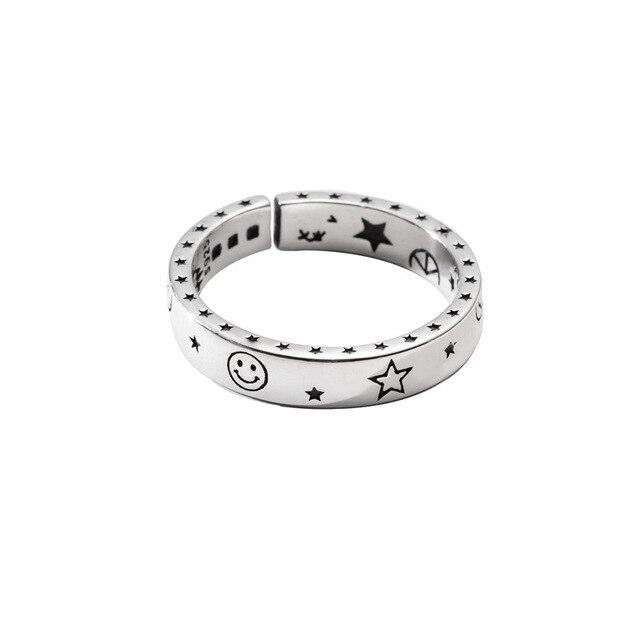 Купить женское кольцо на указательный палец серебро 925 пробы картинки цена