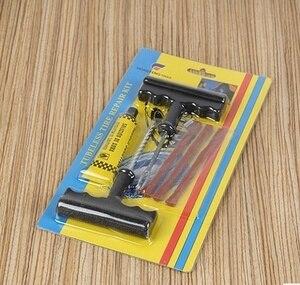 Image 4 - Auto reifen reparatur werkzeuge reparatur tool kit auto und motorrad schnelle reifen reparatur werkzeuge