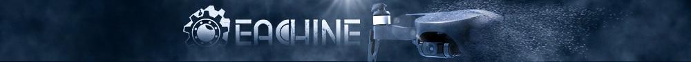 Eachine & Skyzone Cobra S 800x480/Cobra X 1280x720 5.8Ghz 48CH RapidMix