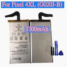 Nouvelle Batterie De Haute Qualité Pour HTC Google Pixel 4 4XL G020I-B 2800mAh G020J-B 3700mAh Batterie + Outils