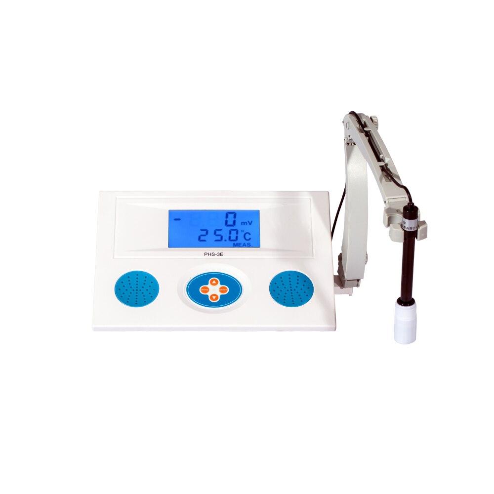 Compteur de pH de sang médical de bureau dhôpital de LTLH05