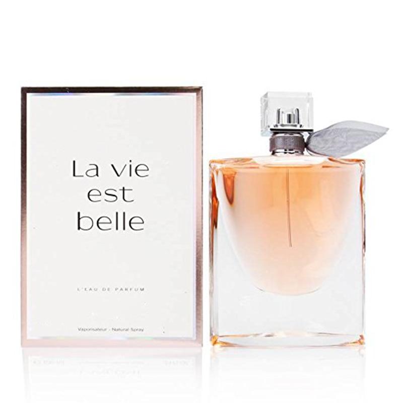 Hot Sale Women's Parfume EAU DE PARFUM Lasting Fresh Floral Toilette Charm Female Fragrance Body Spray