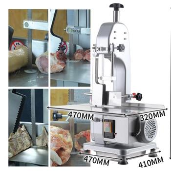 Saw Bone Machine Commercial Cut Bone Chicken DuckMeat Freezing Food Slice Bovine Bone Pork Ribs Cutting Meat Products Processing fabrication of calcium phosphate bioceramics by using bovine bone