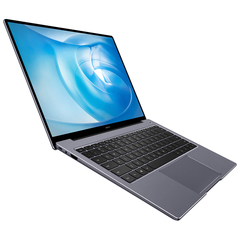 Latest Best HUAWEI MateBook 14 Laptop 2020 with NVIDIA MX350 GDDR5 Graphics i7-10510U 16GB 512GB SSD 2K Touch  Screen Share Hot