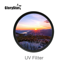 УФ фильтры для камеры 30 37 40,5 43 49 мм 52 мм 55 мм 58 мм 62 мм 67 мм 72 мм 77 мм 82 мм 86 мм 95 мм 105 мм для объективов Canon Nikon