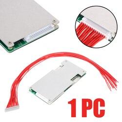 1 قطعة جودة عالية 48 فولت 14S 45A بطارية ليثيوم أيون BMS PCB مع التوازن مناسبة ل Ebike Escooter 120x60x9 مللي متر