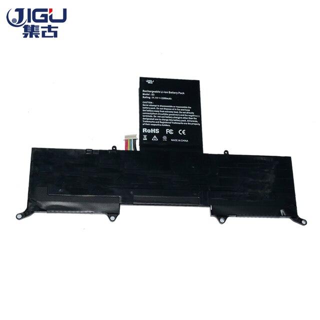 JIFU Laptop Batterie AP11D3F, AP11D4F Für Acer Aspire S3, S3 351, S3 951, S3 371, MS2346 Serie