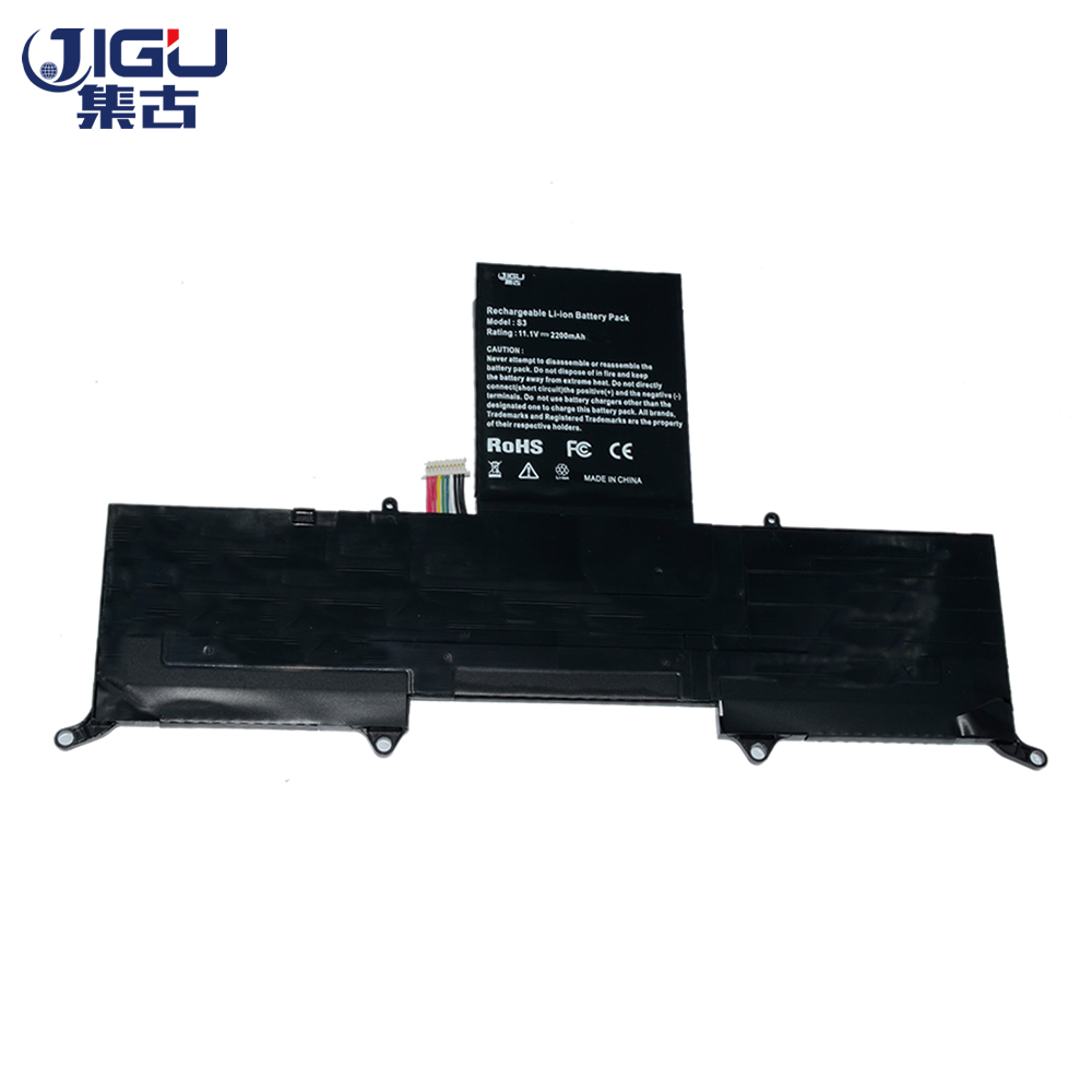 JIFU Laptop Battery <font><b>AP11D3F</b></font>,AP11D4F For Acer Aspire S3, S3-351, S3-951,S3-371,MS2346 Series image