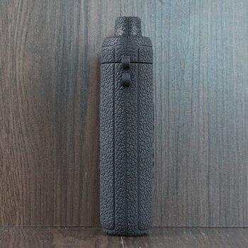 Lot de 10 coques en silicone pour OXVA Origin X 60w, lot de 10 coques de protection antidérapantes en caoutchouc