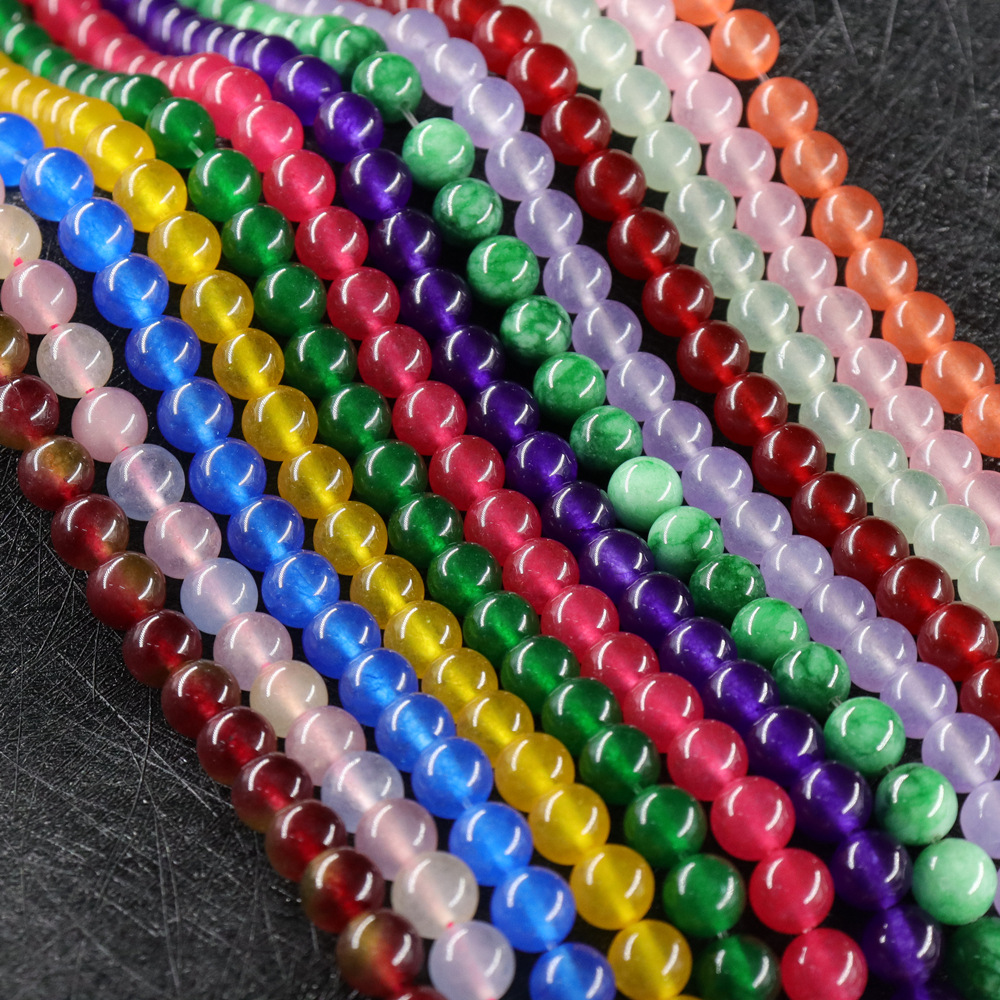 1Pcs Shiny Seed Beads Rhinestones For Needlework Glass Beads Cabochons Crystal Sewing Findings Bracelets Jewelry Making Clothes