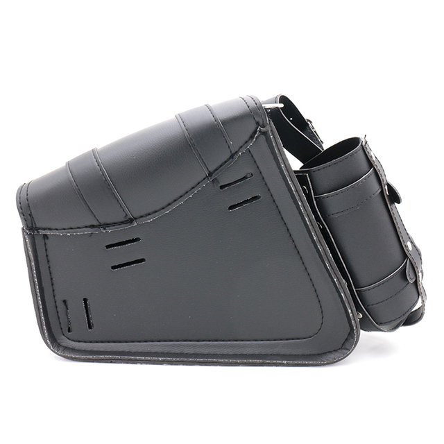 Motorcycle Saddle Bags 3