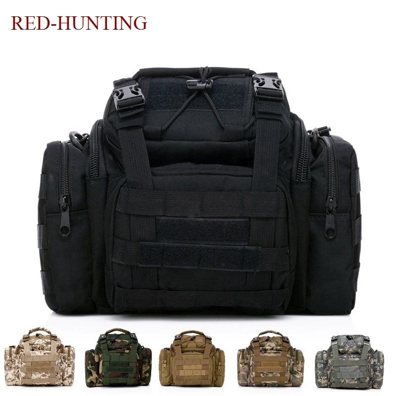 Tactical Assault Gear Sling Pack Range Bag Hiking Fanny Pack Waist Bag Shoulder Backpack EDC Camera Bag MOLLE Modular Bag