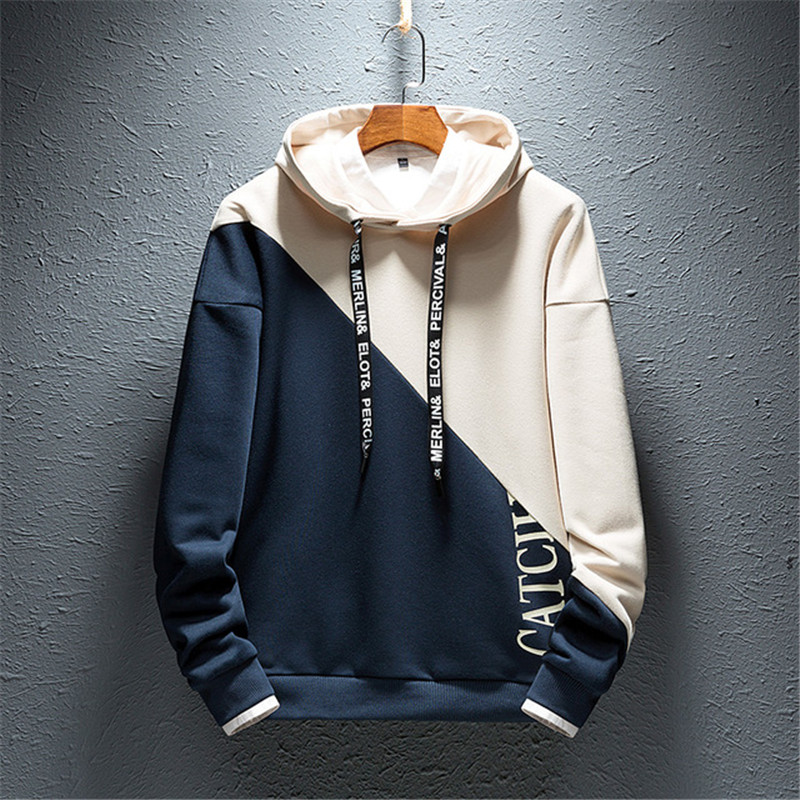 2019 Mens Hoodies Winter Fleece Kühle Sweatshirt Männer Frauen Hip Hop Japanischen Streetwear Harajuku Gelb Hoodie Sweatshirts M
