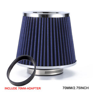 Image 5 - R EP Car Air Filter 2.5/2.75/3inch for Universal Cold Air Intake High Flow 65mm 70mm 76mm Performance Breather Filters