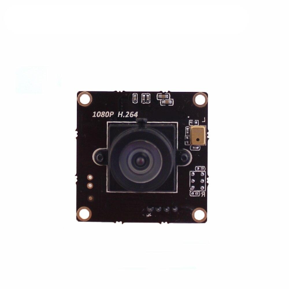 ROV Low Light Camera HD USB Camera IMX322 1080P BlueROV