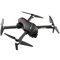 193PRO Drone con dos ejes Motor de cardán sin escobillas GPS R/C/distancia 2000M RC helicóptero HD 4K Quadcopter Drone