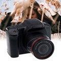 D05 HD SLR مكافحة صدمة كاميرا رقمية FPV إخراج 3.0 بوصة LCD المقربة زاوية واسعة 16X التكبير USB 2.0 AV واجهة 5 ماكس ميجابيكسل