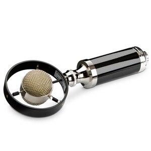 Image 4 - Mon micro T4 Microphone de Studio denregistrement à condensateur professionnel pour la diffusion en direct