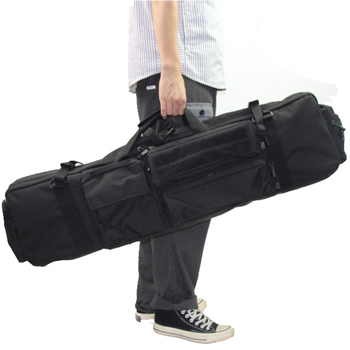 100cm Tactical gun Carry Bag case Military Airsoft  Rifle Carry Hunting Bag Shooting Sniper Rifle Scope Case Pack hunting case