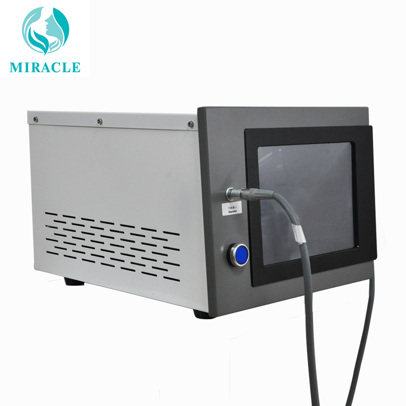 2020  Hot Selling  Body Pain Reduction Therapy Shockwave Cellulite Machine For ED
