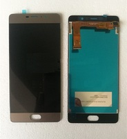 LCD Display Touch screen For VIVAX FLY 4 digitizer panel sensor lens glass Assembly|Tablet LCDs & Panels| |  -