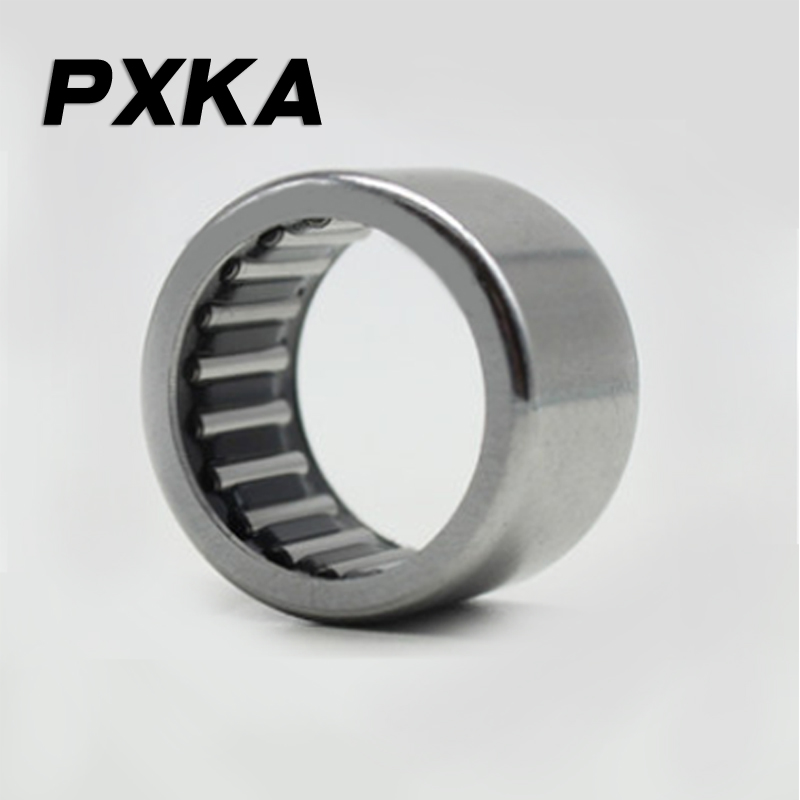 Free Shipping 2pcs Drawn Needle Roller Bearings HK121715, HK101410, HK091312, HK091310, HK091308, HK081412, HK081410