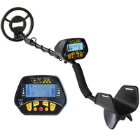 New Gold detector MD 3028 professional metal detector for long range gold metal detector Pipe and Iron Detection Recycling