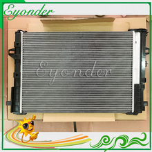 A/C Ac Airconditioning Condensor Radiator Voor Mercedes Benz B-CLASS W246 W242 B160 B180 B200 B220 2465000454 A2465000454