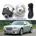 Туман светильник s для Chrysler 300C LX 2004-2012 туман светильник головной светильник s головной светильник жгут проводов переключатель комплект ...