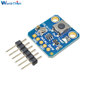 TPL5110 модуль таймера низкая мощность 3-5 в 20uA низкая мощность таймер прорыв оценить развития платы для электроники