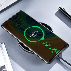 Image 5 - Obudowa z włókna węglowego TRENDEX do Huawei Mate 30 20 P30 Pro 100% prawdziwa oryginalna obudowa z włókna węglowego, odporna na wstrząsy, wyjątkowo cienki futerał