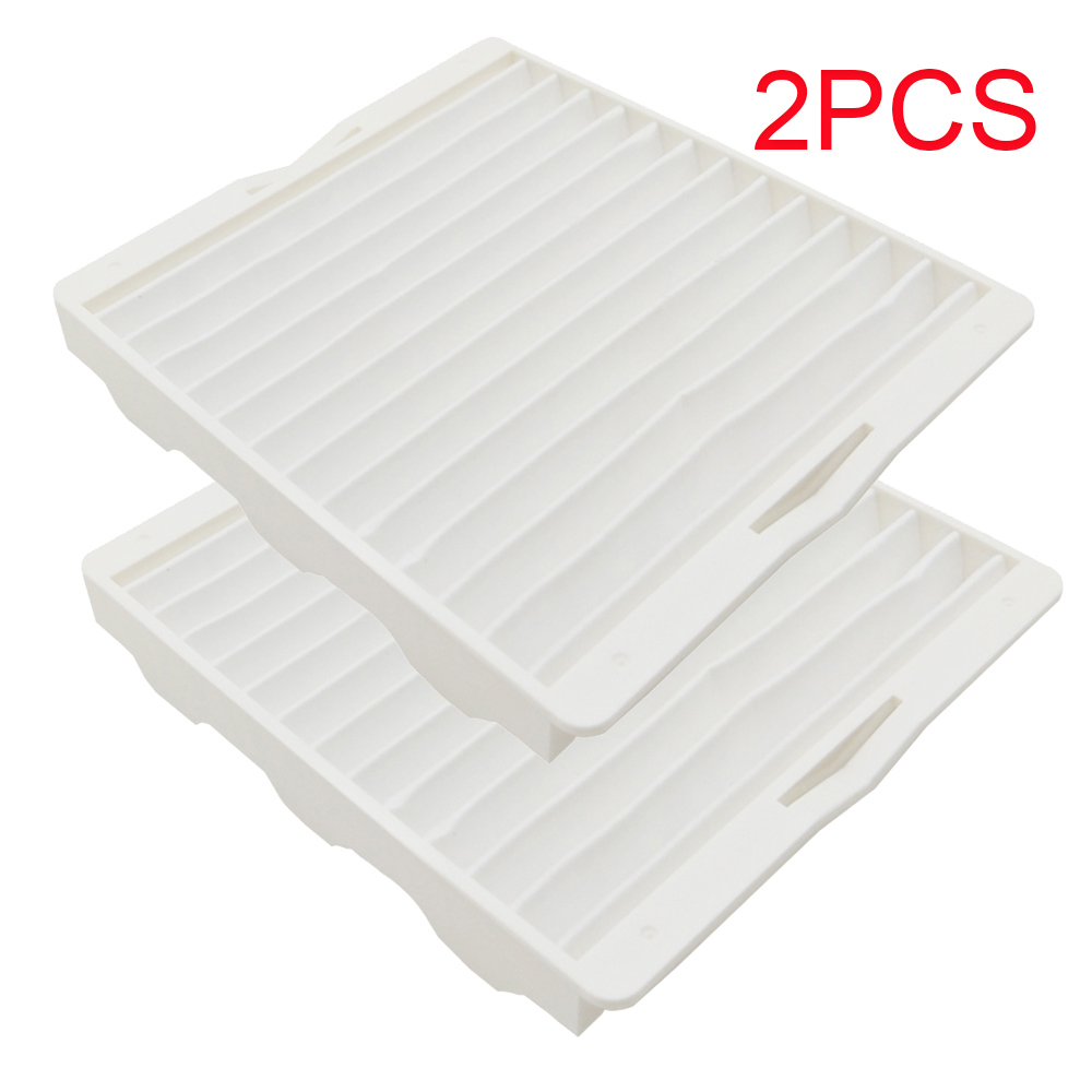 2pc White DJ63-00539A Hepa Filter For Samsung SC41E0 SC4170 SC4180 SC4190 SC5240 SC5250 SC5280 SC5630 SC5670 Filter Parts BPfire