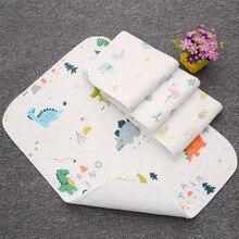 Mattresses Waterproof Baby-Accessories Newborn Bedding Sofa-Cushion Nappy Changing-Pad